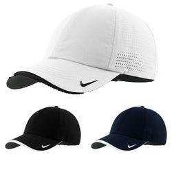 Nike® Golf Dri-FIT Swoosh Perforated Cap
