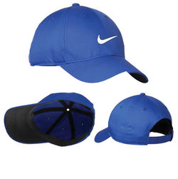 Nike® Golf Dri-FIT Swoosh Front Cap