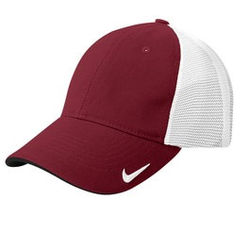 Nike® Golf Mesh Back Cap