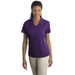 Nike ® Golf - Ladies Dri-FIT Micro Pique Polo