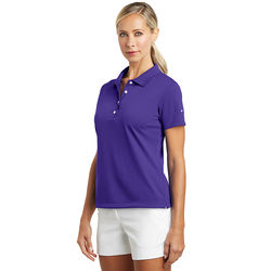 Nike ® Golf - Ladies Tech Basic Dri-FIT Polo