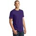 Young Men's Sized Retail Soft Cotton Tee