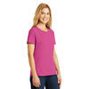 Ladies' 4.5 oz. SoftStyle Cotton Tee - BETTER