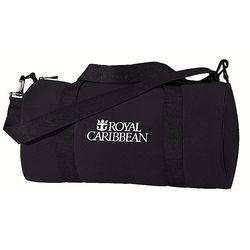 "17"" Polyester Duffel Bag"