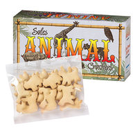 Animal Cracker Box