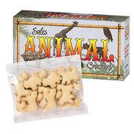 Animal Cracker Box