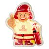 Mini Hot-Cold Pack - Fireman
