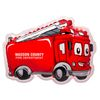 Mini Hot-Cold Pack - Fire Truck
