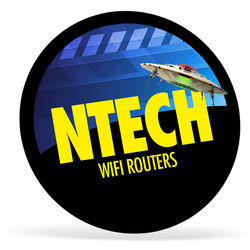 """White Vinyl Sticker (Ultra Removable) with Full-Color Printing - 3"""" Round"""