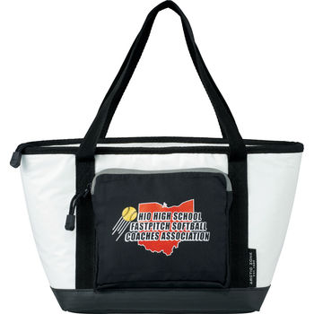 High Performance Cooler Keeps Items Cold for 2 Days