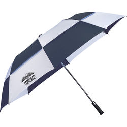"Slazenger® 58"" Arc Auto-Open Vented Golf Umbrella (21.5"" Folded)"