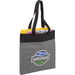 "15"" x 15"" Polycanvas Meeting Tote"
