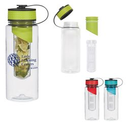 28 oz Water Bottle with Fruit Infuser