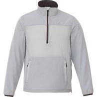 Quick Ship MEN'SLightweight Pullover Jacket