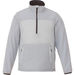 Quick Ship MEN'S Lightweight Half-Zip Jacket