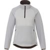 Quick Ship LADIES' Lightweight Pullover Jacket