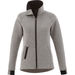 Quick Ship LADIES' Sporty Full-Zip Knit Jacket
