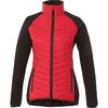 Quick Ship LADIES' Hybrid Water Repellent, Insulated Jacket (50°F to 23°F)