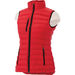 Quick Ship LADIES' Water Repellent Vest - Goose Down Insulation
