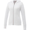 Quick Ship LADIES' Lightweight Slub Knit Hoodie - BETTER