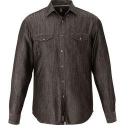 Quick Ship MEN'S Casual Button-Down Shirt