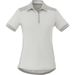 Quick Ship LADIES' Subtle Color Blocked Technical Wicking Polo
