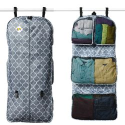 RuMe® Garment Travel Organizer