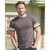 Champion® Men's Triblend Varsity T-Shirt