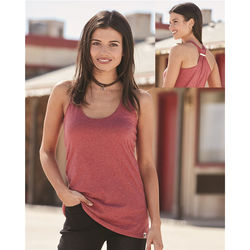 Champion® Ladies' Triblend Swing Tank