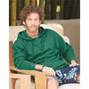 Adult Midweight Hooded Pullover Sweatshirt