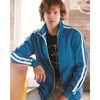 Adult Poly-Tech Full-Zip Track Jacket