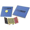 Traveling Checkers Game