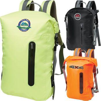 Waterproof Dry Backpack