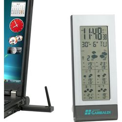 Wi Fi Weather Station