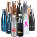 17 oz Copper Hot/Cold Vacuum Insulated Bottle (Special Colors)