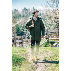 Quick Ship MEN'S Roots73™ Insulated Parka (5°F to -22°F)