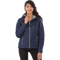 Quick Ship LADIES' Ultra Lightweight Packable Insulated Jacket