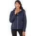 Quick Ship LADIES' Ultra Lightweight Packable Insulated Jacket (23°F to -3°F)