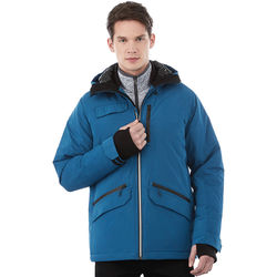 Quick Ship MEN'S Insulated Winter Coat (14°F to -8°F)