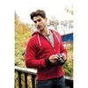 Quick Ship MEN'S Roots73™ Hoodie with Retail Inspired Styling and Details