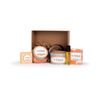 Little Luxuries Set Includes 5 Essential Oil Arometherapy Items