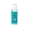 1 oz. Tinted Hand Sanitizer in Clear Oval Bottle with Full-Color Imprint