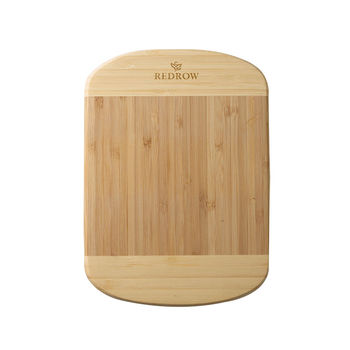 "5.75"" x 8"" Bamboo Cutting Board"