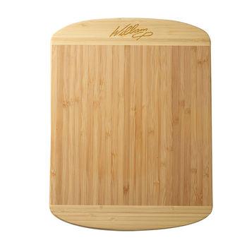 "9"" x 12"" Bamboo Cutting Board"