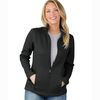 Charles River® Ladies' Breathe Through, Layering Rib Knit Jacket