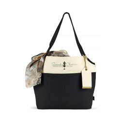 "18"" x 13"" Cotton Fashion Tote"