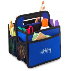 "8.25"" x 9.5"" x 9"" Small Carry Caddy Cube"