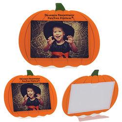 Pumpkin Photo Frame