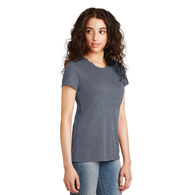 Alternative® Ladies' Vintage 50/50 Blend T-Shirt