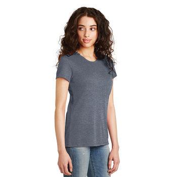 Alternative® Ladies' Vintage 50/50 Blend T-Shirt
